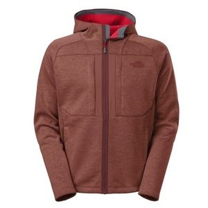 The North Face men's arroyo full zip men's jacket